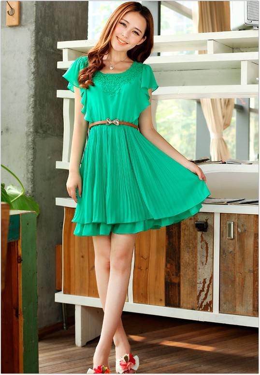 Платья на літо