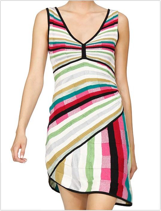 Модні літні плаття 2014 фото переглядів
