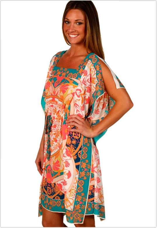 Модні літні плаття 2014 (фото)
