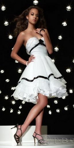 Плаття для випускного вечора